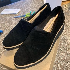 Clark's Sharon Form Shoes BRAND NEW